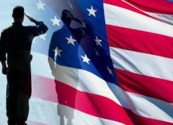 Honor military members at Veterans Day Ceremony on Nov. 12