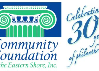 Community Foundation of the Eastern Shore Marks Centennial of Community Foundation Movement in America
