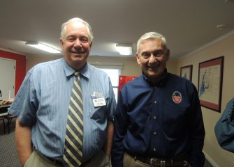 Business After Hours – Red Cross