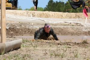 YMCA Man Meets Mud Race | SBJ