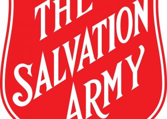 Salvation Army of Lower Eastern Shore Seeking Donors for the Angel Tree Program