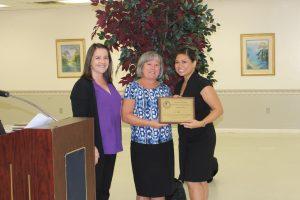 WMDT 47ABC Receives Drug Use Impact Award | SBJ