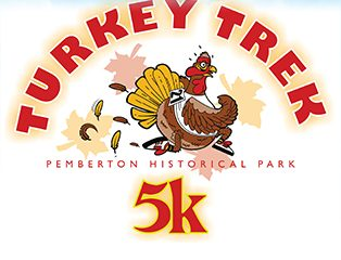 Registration Open for Turkey Trek 5K