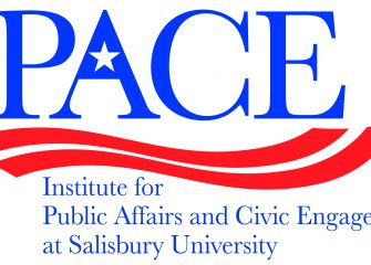 Salisbury University's PACE Hosts Martin O'Malley for Sarbanes Lecture Series