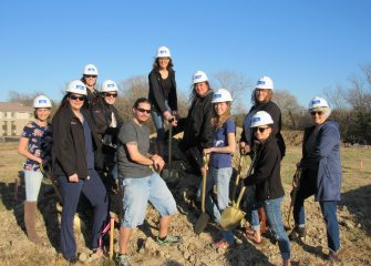 Gillis Gilkerson Breaks Ground for New Pets ER in Salisbury, Maryland