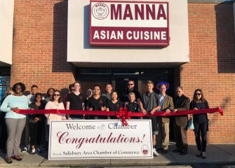 Manna Asian Cuisine Owners Celebrate a Long Journey to Success