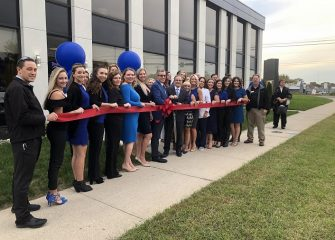 Renaissance Med Spa Holds Grand Opening