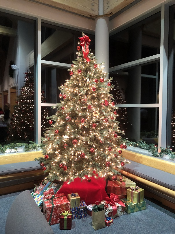 Ward Museum Offers Holiday Merriment at Business After Hours