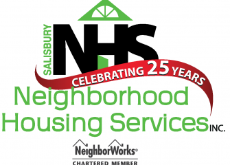 Salisbury Neighborhood Housing Services Celebrates 25th Anniversary
