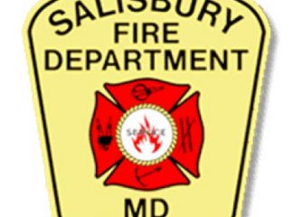 Salisbury Fire Department Receives American Heart Association's Mission: Lifeline EMS Silver Plus Recognition Award