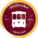Downtown Trolley Service Returns for Spring Semester