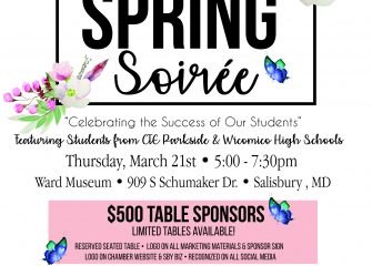 SACC to Host Annual Spring Soiree, Presented by Shore Distributors