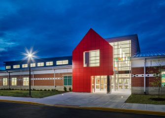 Becker Morgan Group Receives Two AIA Delaware Design Awards
