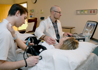 SU Expands Community Health, Applied Health Physiology Programs Across State