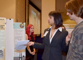 SU's 18th Student Research Conference