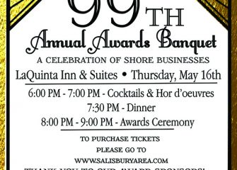 SACC to Host the 99th Annual Awards Banquet
