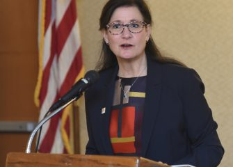The Salisbury Area Chamber of Commerce Hosts 99th Annual Awards Banquet