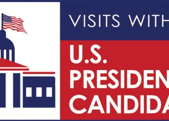 Weld to inaugurate 'Visits with the U.S. Presidential Candidates' Series at Salisbury University on June 4