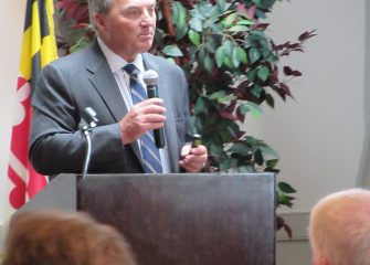 SACC Holds June General Membership Luncheon Featuring Lyle Hogg, President/CEO Piedmont Airlines