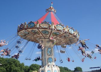 Discounted Amusement Park Tickets Available at Wicomico Youth & Civic Center