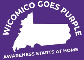 "Wicomico Goes Purple ""A Night of Hope"" September 13"