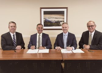 Nanticoke Health Services and Peninsula Regional Health System Sign Definitive Agreement to Affiliate