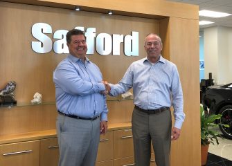 Safford Ford Lincoln Adds New General Manager