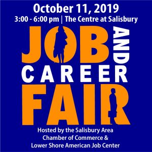 Job-Career-Fair_2019 LOGO