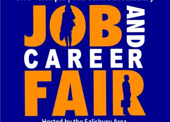 SACC and the Lower Shore American Job Center to Host Job & Career Fair