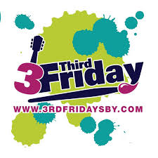 3rd Friday in Downtown Salisbury, August 16 – Water World