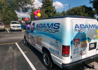 Adams Radio Group Delmarva Rocks the August Business After Hours