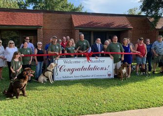 U.S. Kennels: Saving Veterans One Paw at a Time