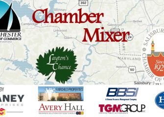 Salisbury Area Chamber and Dorchester Chamber of Commerce to Host Joint Mixer