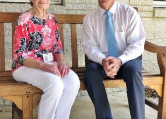 Coastal Hospice and Wicomico Nursing Home Launch Partnership