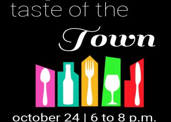 12th Annual Taste of the Town Offers Chance to Sample Variety of Local Flavors