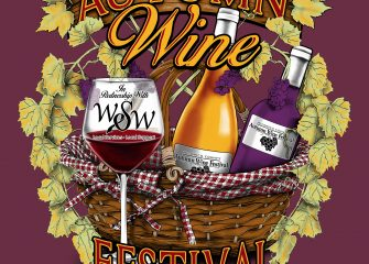 Wicomico County's Autumn Wine Festival returns Oct. 19-20
