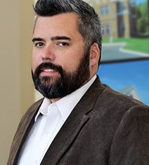 Chad D. Carter Named to the Delaware State Board of Landscape Architecture