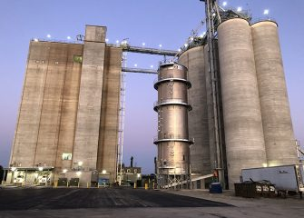 Mountaire Hosts Grand Opening of $60 million Scotland County Feed Mill