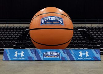 Governors Challenge Announces Partnership with Under Armour