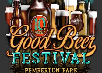 Tenth Annual Good Beer Festival to be Held this Month