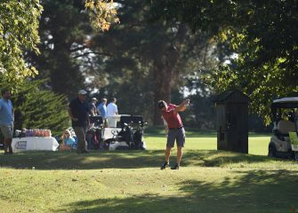 2019 SACC Golf Classic a Big Success