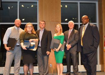 Winner Announced for Maryland Capital Enterprises 2019 MCE Palmer Gillis Entrepreneur of the Year Award