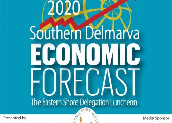 2020 Southern Delmarva Economic Forecast Set for December 6, 2019