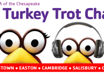YMCA 2019 Turkey Trot Charity 5K