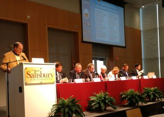 SACC and BEACON Host 32nd Annual Southern Delmarva Economic Forecast