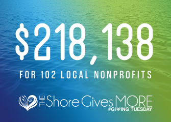 Giving Tuesday Raises Record Breaking $218,138 in 24 Hour Event