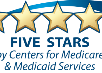 PRMC Honored Again With 5-Star Rating By Centers For Medicare & Medicaid Services