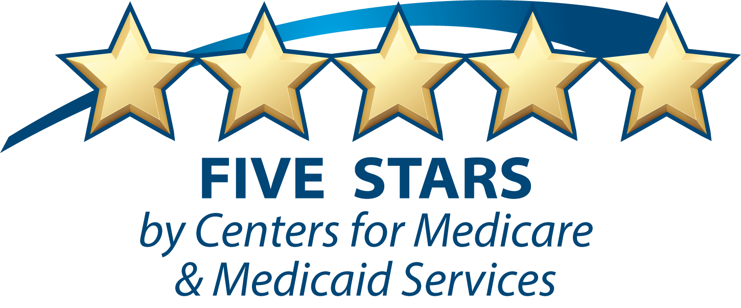 Prmc Honored Again With 5 Star Rating By Centers For Medicare Medicaid Services Sbj