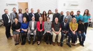 2020 SACC Board and Council