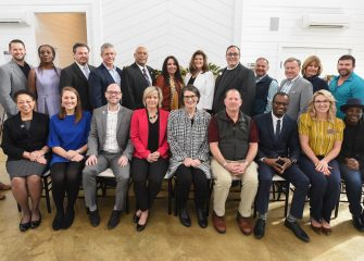 SACC Holds 2020 Board and Voting Council Installation Breakfast